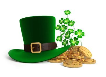 Luck O' the Irish Slot - Try your Luck on this Casino Game